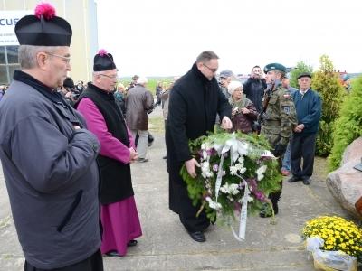 Dzień Pamięci Stefana Kardynała Wyszyńskiego i Jana Pawła II