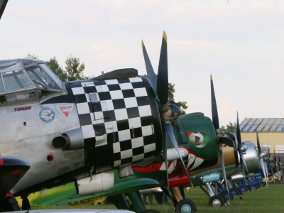 Europejski Zlot Samolotów AN-2