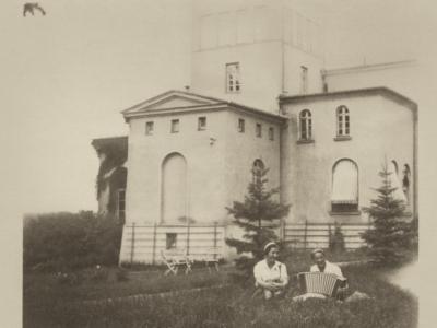 Wajsznory - ilustracje historyczne