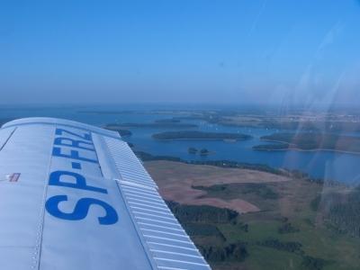 Rajdy po lotniskach Litwy