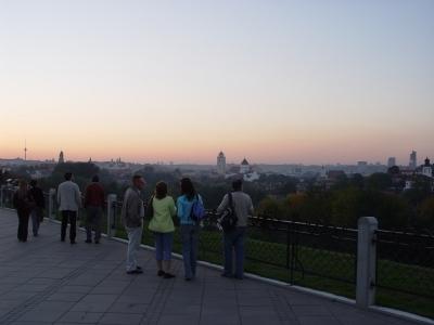 W Kownie