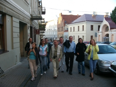 W Wilnie