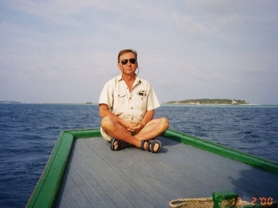 Na wodach Forydy - USA
