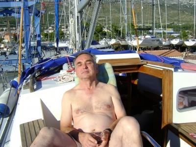 Żeglowanie na wodach Chorwacji