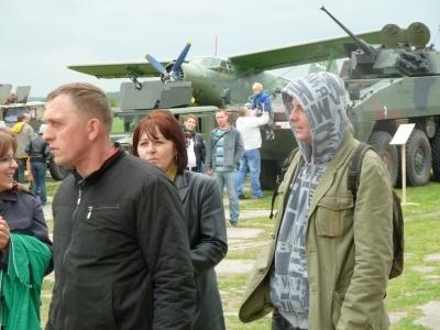 Wojskowa Majówka