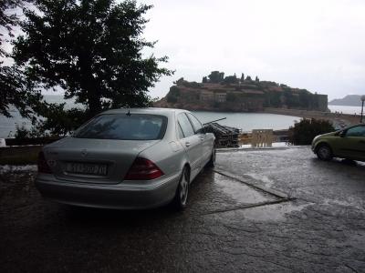 Chorwacja - samochodem